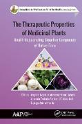 Cover-Bild zu The Therapeutic Properties of Medicinal Plants (eBook) von Goyal, Megh R. (Hrsg.)