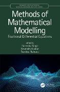 Cover-Bild zu Methods of Mathematical Modelling (eBook) von Singh, Harendra (Hrsg.)