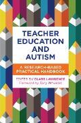 Cover-Bild zu Teacher Education and Autism (eBook) von Mahon, Kate (Hrsg.)