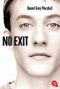 Cover-Bild zu No Exit von Marshall, Daniel Grey