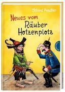 Cover-Bild zu Der Räuber Hotzenplotz 2: Neues vom Räuber Hotzenplotz von Preußler, Otfried