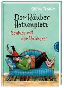 Cover-Bild zu Der Räuber Hotzenplotz 3: Schluss mit der Räuberei von Preußler, Otfried