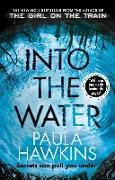 Cover-Bild zu Into the Water von Hawkins, Paula