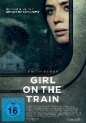Cover-Bild zu Girl on the Train von Hawkins, Paula