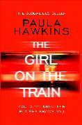 Cover-Bild zu The Girl on the Train (eBook) von Hawkins, Paula