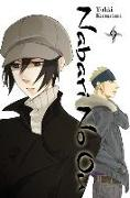 Cover-Bild zu NABARI NO OU, VOL. 9 von Yuhki Kamatani