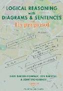 Cover-Bild zu Logical Reasoning with Diagrams and Sentences von Barker-Plummer, David