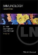 Cover-Bild zu Lecture Notes: Immunology von Todd, Ian