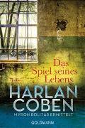 Cover-Bild zu Das Spiel seines Lebens - Myron Bolitar ermittelt von Coben, Harlan