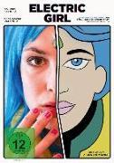 Cover-Bild zu Electric Girl von Christlieb, Angela