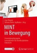 Cover-Bild zu MINT in Bewegung von Wagner, Ingo (Hrsg.)