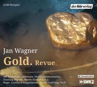 Cover-Bild zu Gold. Revue von Wagner, Jan