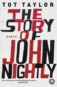 Cover-Bild zu The Story of John Nightly von Taylor, Tot
