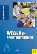 Cover-Bild zu Wissen im Sportunterricht von Wagner, Ingo