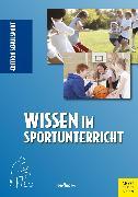 Cover-Bild zu Wissen im Sportunterricht (eBook) von Wagner, Ingo