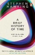 Cover-Bild zu A Brief History of Time von Hawking, Stephen