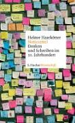Cover-Bild zu Notizzettel (eBook) von Haarkötter, Hektor