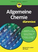 Cover-Bild zu Allgemeine Chemie für Dummies von Ortanderl, Stefanie