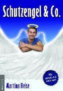Cover-Bild zu Schutzengel & Co von Heise, Martina
