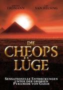 Cover-Bild zu Die Cheops-Lüge von Helsing, Jan van