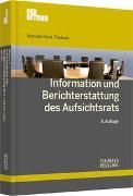 Cover-Bild zu Information und Berichterstattung des Aufsichtsrats von Theisen, Manuel René