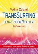 Cover-Bild zu TransSurfing - Lenker der Realität von Zeland, Vadim