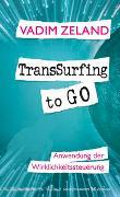 Cover-Bild zu TransSurfing to go von Zeland, Vadim