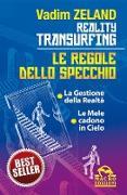 Cover-Bild zu Reality Transurfing - Le regole dello specchio (eBook) von Zeland, Vadim