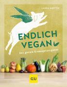 Cover-Bild zu Endlich vegan von Merten, Laura