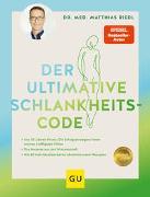 Cover-Bild zu Der ultimative Schlankheitscode von Riedl, Matthias