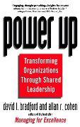 Cover-Bild zu Power Up von Bradford, David L.