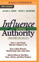 Cover-Bild zu Influence Without Authority von Cohen, Allan R.