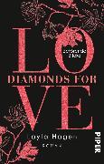 Cover-Bild zu Diamonds For Love - Betörende Blicke (eBook) von Hagen, Layla