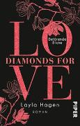 Cover-Bild zu Diamonds For Love - Betörende Blicke von Hagen, Layla