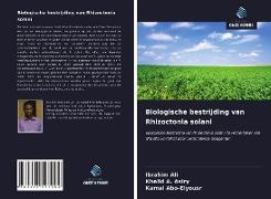 Cover-Bild zu Biologische bestrijding van Rhizoctonia solani von Ali, Ibrahim