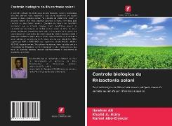 Cover-Bild zu Controle biológico da Rhizoctonia solani von Ali, Ibrahim