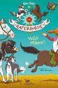 Cover-Bild zu Die Haferhorde - Volle Mähne! von Kolb, Suza