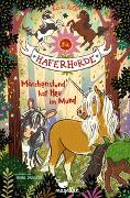 Cover-Bild zu Die Haferhorde - Märchenstund' hat Heu im Mund von Kolb, Suza