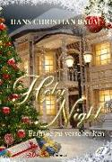 Cover-Bild zu Baum, Hans Christian: Holy Night (eBook)