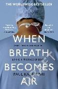 Cover-Bild zu When Breath Becomes Air