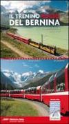 Cover-Bild zu Il Trenino rosso del Bernina von Pedrana, Giovanna