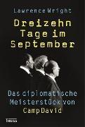 Cover-Bild zu Dreizehn Tage im September (eBook) von Wright, Lawrence
