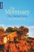Cover-Bild zu Das Dornenhaus (eBook) von Morrissey, Di