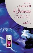 Cover-Bild zu 4 Seasons - Nächte der Leidenschaft (eBook) von Jackson, Vina