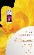 Cover-Bild zu 4 Seasons - Zeiten der Lust (eBook) von Jackson, Vina