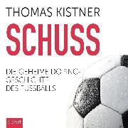 Cover-Bild zu Schuss (Audio Download) von Kistner, Thomas