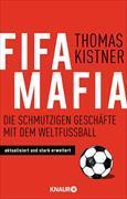 Cover-Bild zu Fifa-Mafia (eBook) von Kistner, Thomas