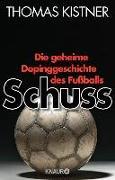 Cover-Bild zu Schuss (eBook) von Kistner, Thomas