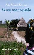Cover-Bild zu De weg naar Tendaba von Rosman-Kleinjan, Ada