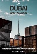 Cover-Bild zu Dubai bag facaden von Kristensen, Peter Sung